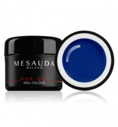 MESAUDA gel uv colorato pop gel 8 Blue Lagoon