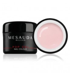 Mesauda GEL UV COLORATO POP GEL 42 Pretty Baby