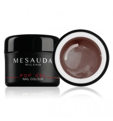 Mesauda GEL UV COLORATO POP GEL 64 Marron Glacè