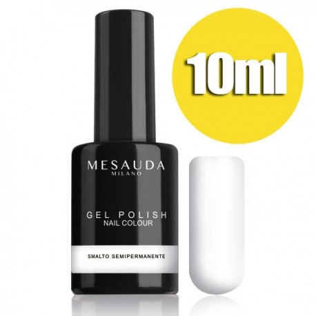 Gel Polish 23 White