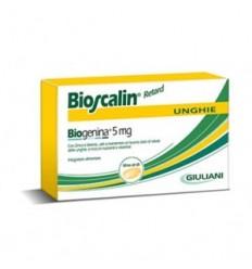 Bioscalin Biogenina Integratore Unghie30cpr