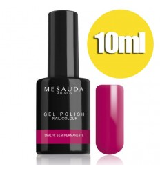 Mesauda 002 Gel Polish Jazberry Jaz. 10ml