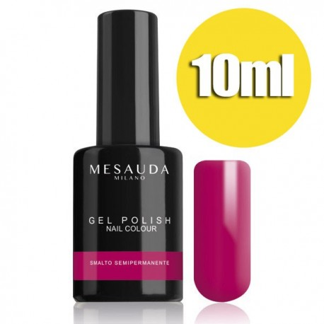 Gel Polish 002 Jazberry Jaz. 10ml