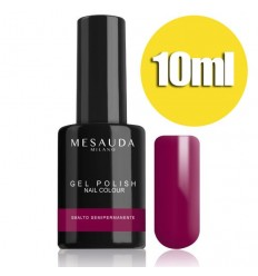 Mesauda 121 Gel Polish Guarana' 10ml