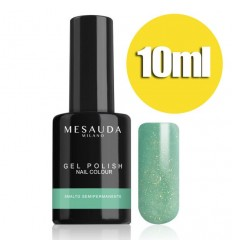 Mesauda 010 Gel Polish Jade 10ml