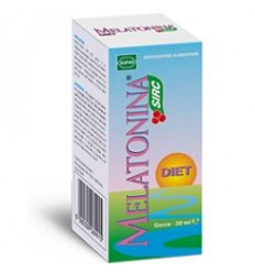 Melatonina Diet Gocce 20ml