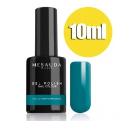 Mesauda 045 Gel Polish Petrol 10ml