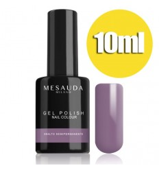 Mesauda 123 Gel Polish Rosewood 10ml