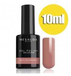 Mesauda 001 Gel Polish Puce 10ml