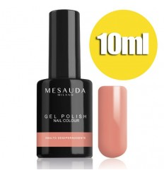 Mesauda 111 Gel Polish Pink Sauce (Pesca) 10ml