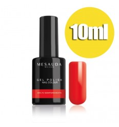 Mesauda 167 Gel Polish Cancan 10ml