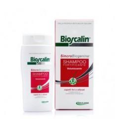 Bioscalin Shampoo Fortificante Volumizzante con Sincrobiogenina