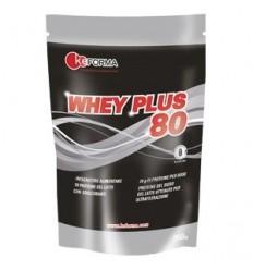 Whey Plus 80 Bacio Busta 900g