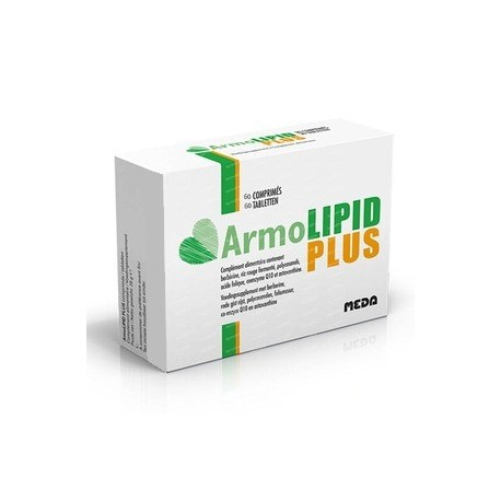 Armolipid Plus 60 Compresse Prezzo Scontato Su Farmacia Semplice It