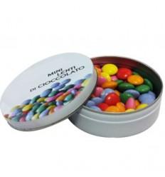 Caramelle Mini Lenti Ciocc 15g