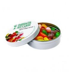 Caramelle Jellybeans 30g