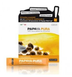 Zuccari Papaya Pura 30 Stick Pack da 3gr