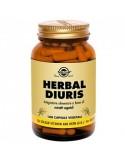 Herbal Diuris 100cps Veg