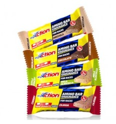 Proaction Amino Bar Nocciola 40g