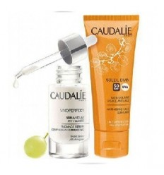 Caudalie Cofanetto Vinoperfet - 1 Soleil Divin in Regalo 30ml+40ml
