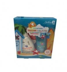 BioNike Baby & Kid Kit Estate con Braccioli Omaggio