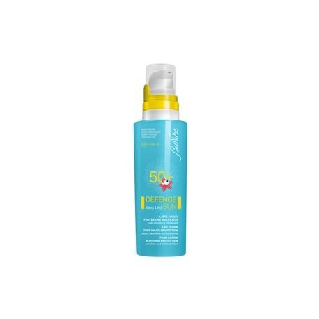 Bionike DefenceSun Bambino Latte Solare Spray 50+ 125ml