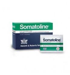 Somatoline 30 Bustine Emulsion Cutanea 0,1% + 0,3% Anticellulite