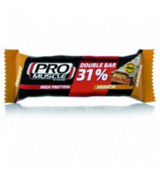 Promuscle Double Bar Ara60g