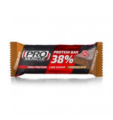 Promuscle Protein Bar 38% Cioc