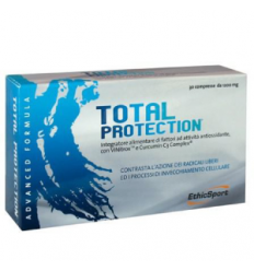 Total Protection 30cpr 1200mg