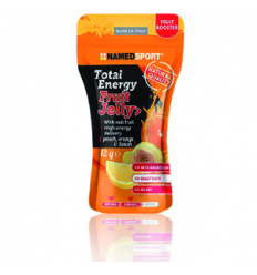 Named Sport Total Energy Fruit jelly