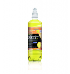 L-carnitine Fit Drink Lime Lem