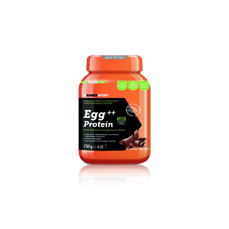 Egg Protein Del Choc 750g