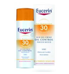 Eucerin Sun Oil Control 30