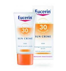 Eucerin Sun Creme FP 30 Viso