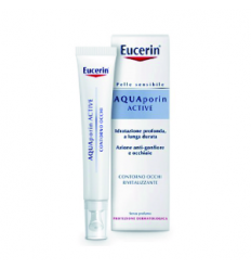Eucerin Aquaporin Cont Occhi