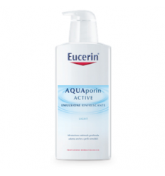 Eucerin AQUAporin ACTIVE Emulsione Rinfrescante LIGHT