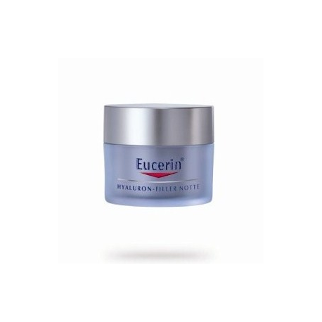 Eucerin Hyaluron-Filler Notte
