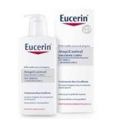 Eucerin Atopicontrol Crp Emuls