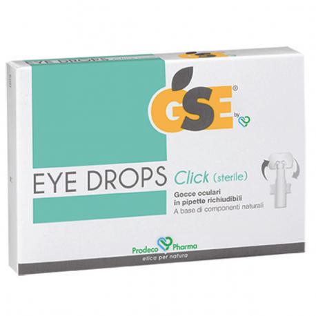 GSE Eye Drops Click