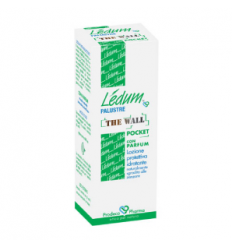 Ledum The Wall Pocket 50ml