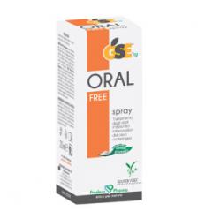 Gse Oral Free Spray 20ml