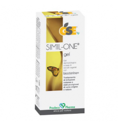 Gse Simil-one Gel - 30ml