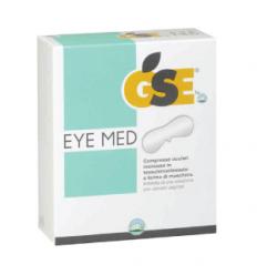 Gse Eye Med 10 compresse oculari