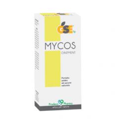 Gse Mycos Ointment - 30ml