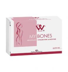 Donna W My Bones Menop 4x15cpr