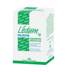 GSE Ledum Salviette protettive - 14buste 35ml
