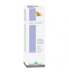 Gse Intimo Deogenic - 50ml