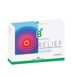 Biosterine Relief 24cpr