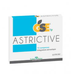 Gse Astrictive Easy 15cpr